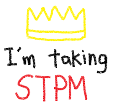 STPM : ALL ABOUT