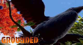 Grounded Presents New Update for Crows as New Predators!