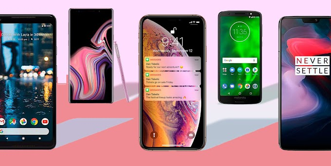 10+ Best and Extremely Unique Android Launchers Apps in [Sept 2021]