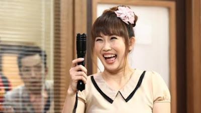 Biodata Ling Ling Pemain Kelas Internasional Net TV