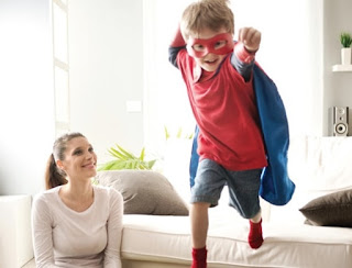 Tahap Perkembangan Kognitif Anak Menurut Piaget