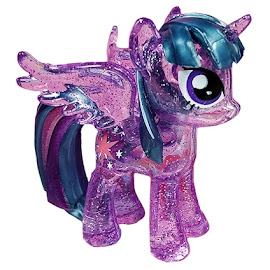 My Little Pony Magazine Figure Twilight Sparkle Figure by Egmont