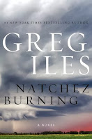 Natchez Burning by Greg Iles book cover an review