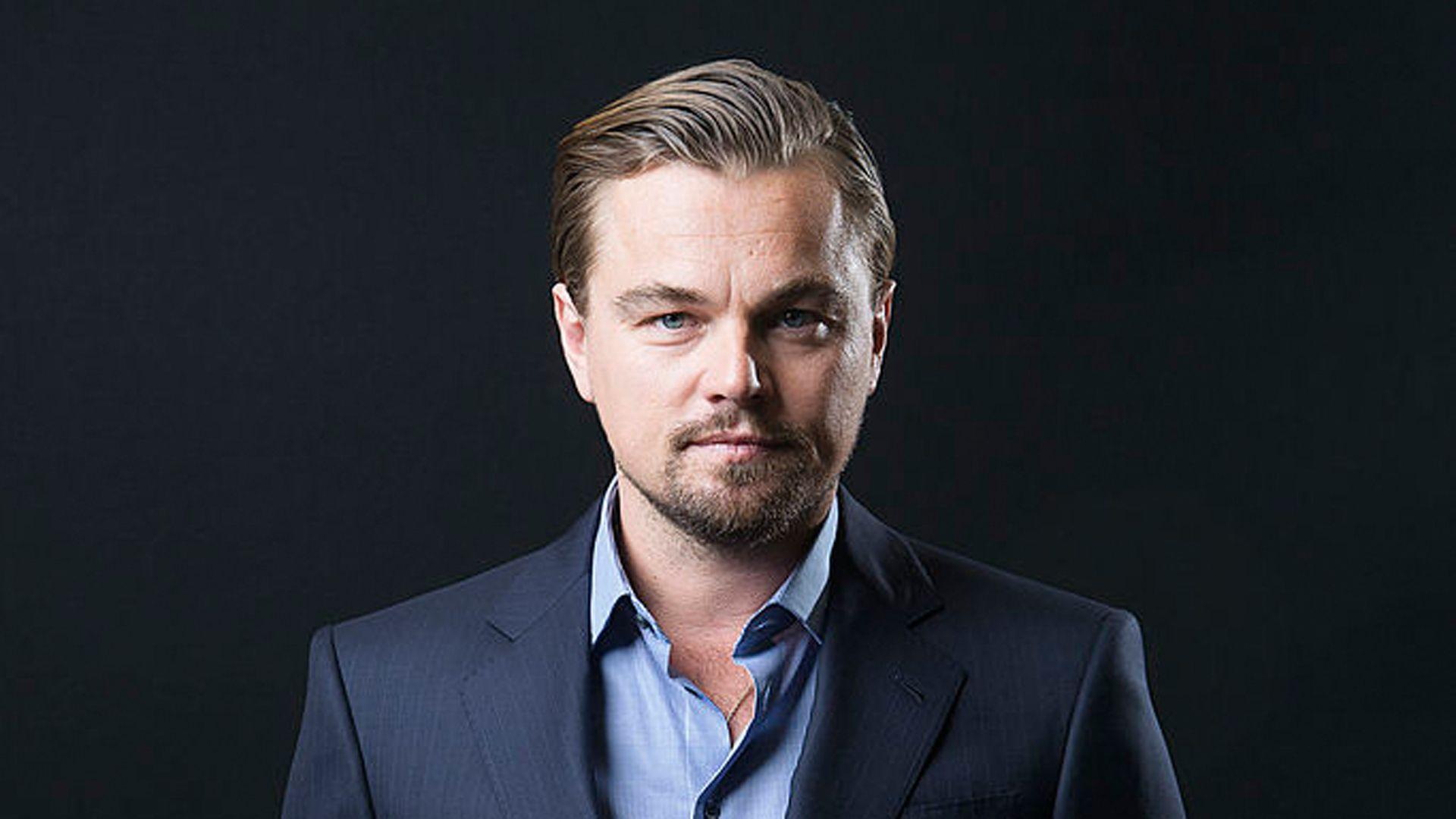 Leonardo Decaprio Photo