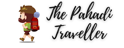 The Pahadi Traveller - Travelogue