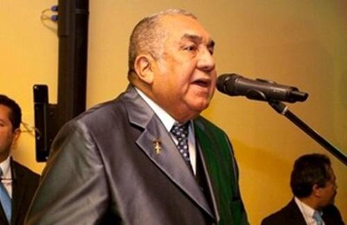Alci Acosta - La Carcel De Sing Sing