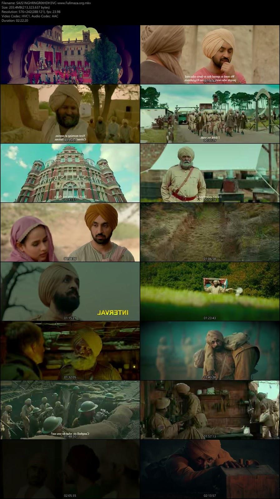 sajjan singh rangroot full punjabi movie download hd 720p mp4