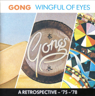Gong - 1986 - Wingful Of Eyes (A Retrospective - '75-'78)