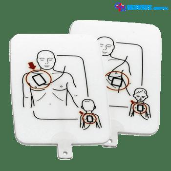 Pad cadangan Sparepart manekin training CPR prestan