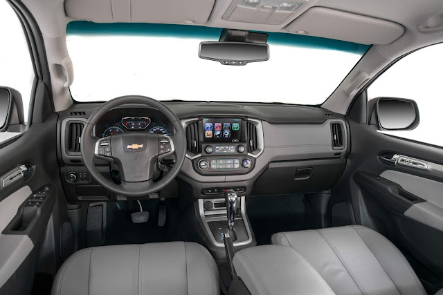 Chevrolet S-10 2018 100 Years