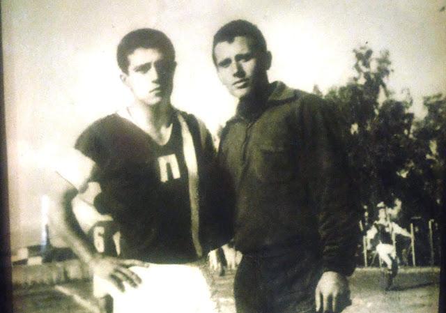 Απεβίωσε ο παλαίμαχος ποδοσφαιριστής του Πανναυπλιακού Κώστας Ντόκος