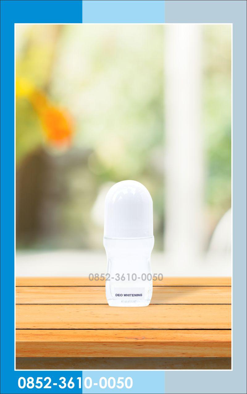 MANJUR | +62 852-3610-0050 | Deodorant Pemutih Ketiak Terbaik
