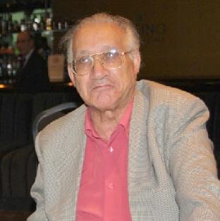 El ajedrecista Andreu Castillo Escudero