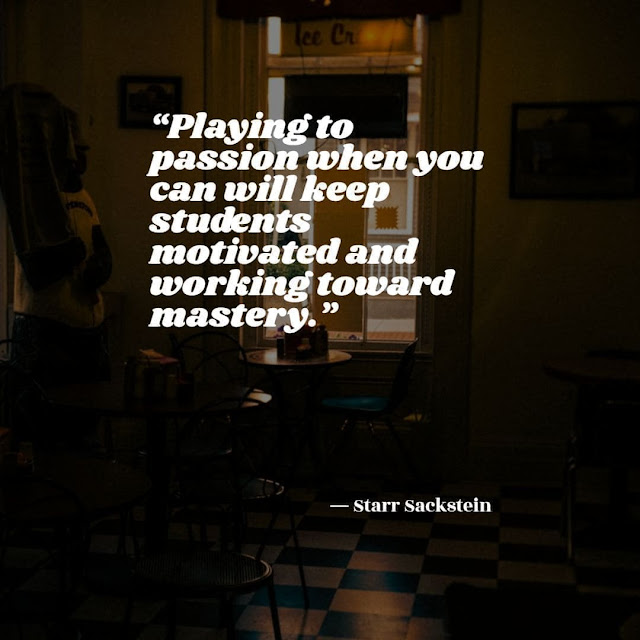 Quotes on assessment in education