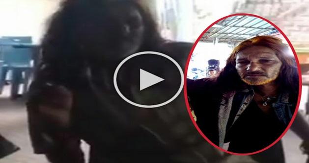 Masih ingat Ben Nathan penyanyi yang pernah popular dengan Stanza Sepi Sekeping Hati, namun cuba lihat video dan foto keadaan terbarunya betul-betul buat menangis..