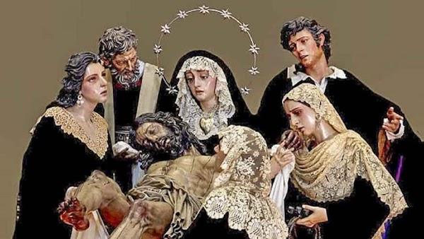 La imagen de Santa Gema Galgani de Descendimiento de Cádiz será bendecida el 10 de enero