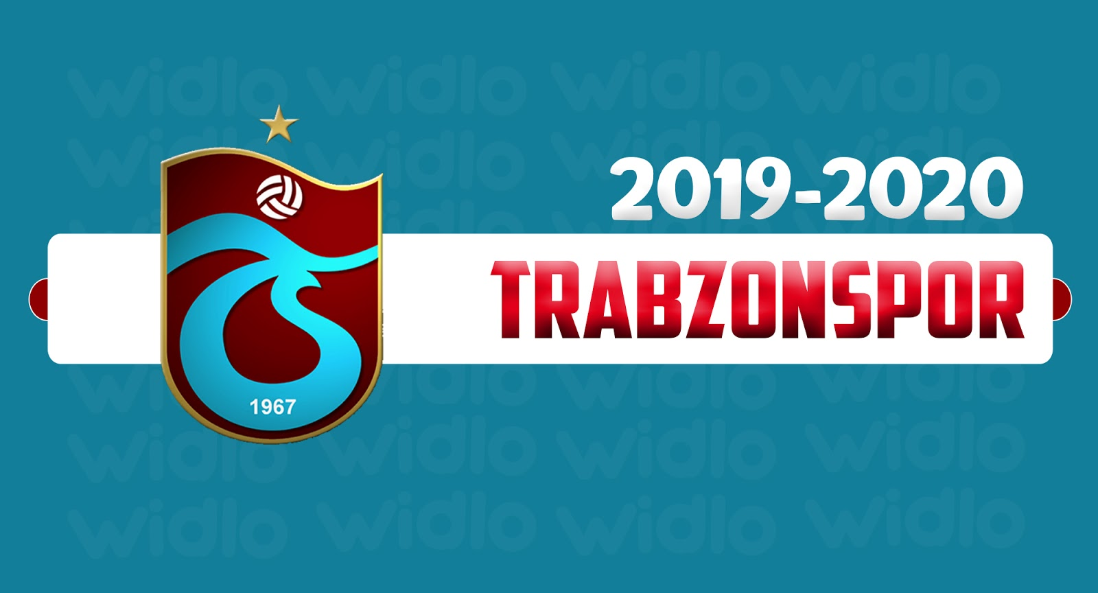 Trabzonspor 2019-2020 DLS/FTS Dream League Soccer Forma