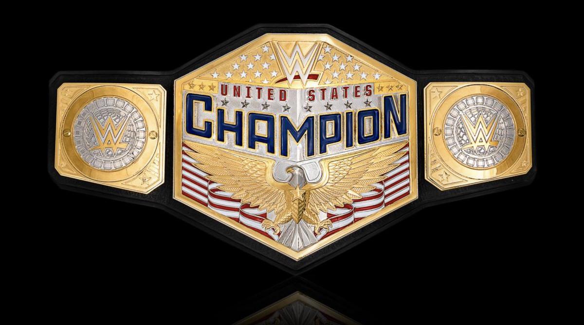 Revelado o substituto de Keith Lee na luta pelo WWE United States Championship