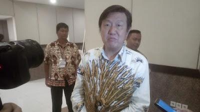 KONI Jawa Barat Satukan Kekuatan Untuk Kemenangan PON 2021