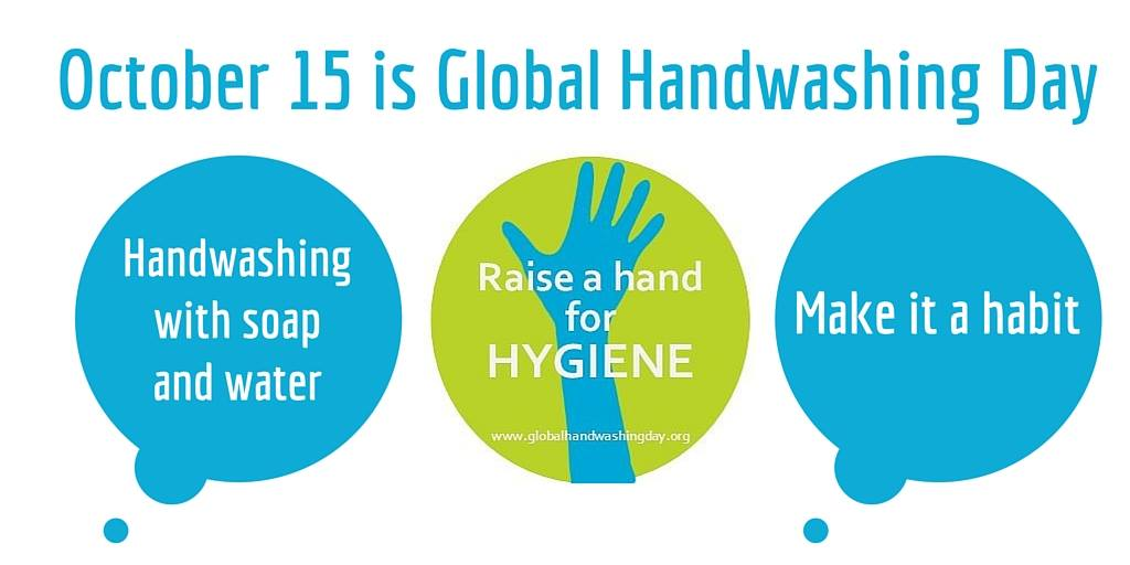 Global Handwashing Day Wishes Awesome Images, Pictures, Photos, Wallpapers