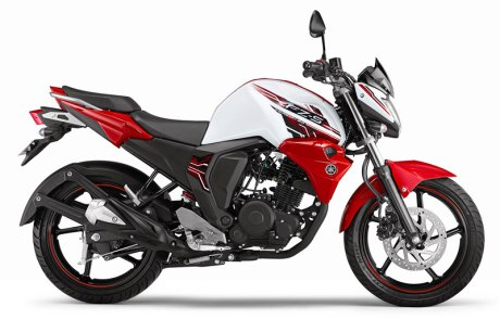 Spesifikasi All New Yamaha Byson F1
