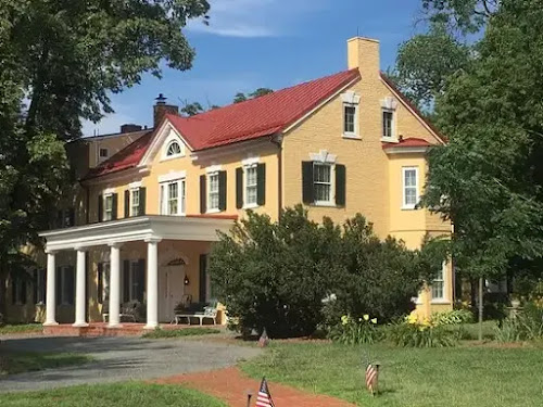 Marshall House : things to do in leesburg va this weekend