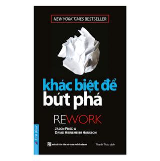 Khác Biệt Để Bứt Phá (Tái Bản 2019) ebook PDF EPUB AWZ3 PRC MOBI