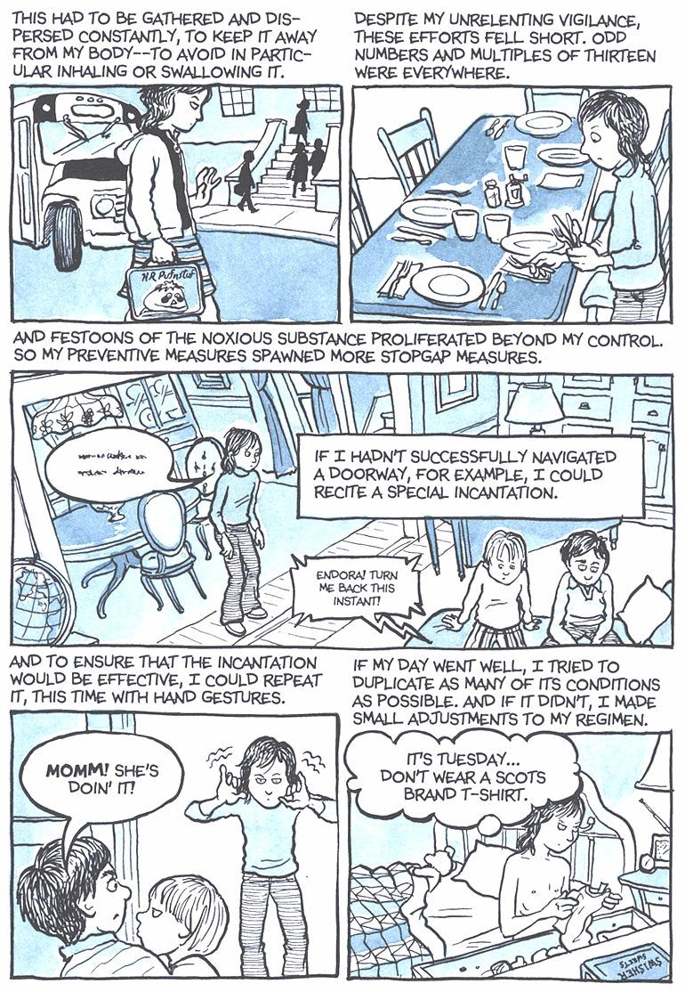 Read Fun Home: A Family Tragicomic - Chapter 5, Page 15