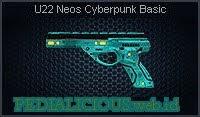 U22 Neos Cyberpunk Basic
