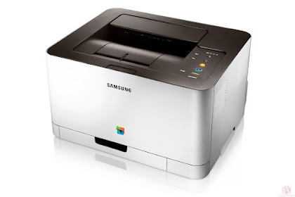 Samsung Electronics CLP-365W Driver Download