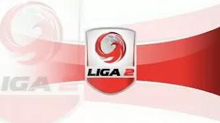Jadwal final liga 2