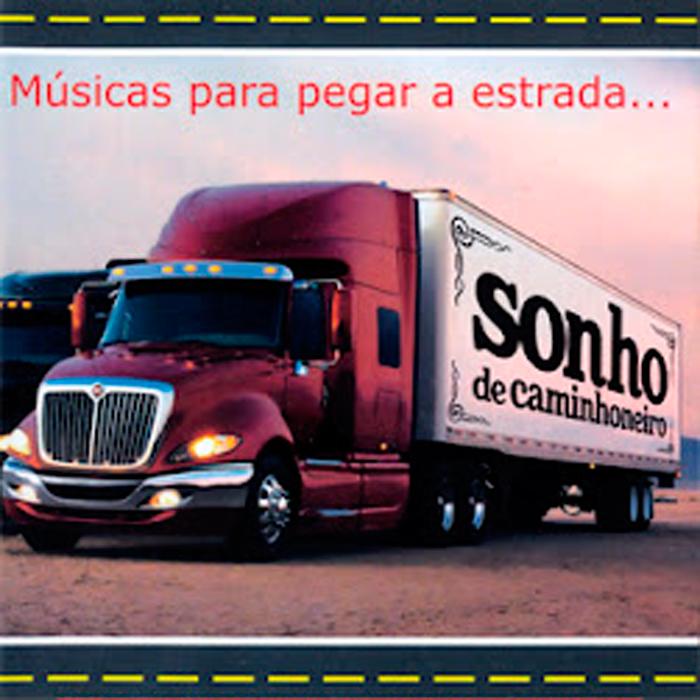 cd sonho de caminhoneiro 2012