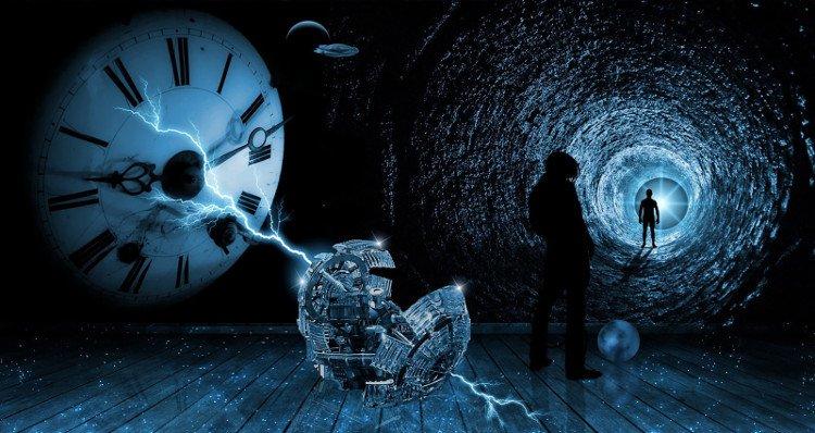 """Du hành thời gian sẽ không còn là """"nhiệm vụ bất khả thi""""?"""