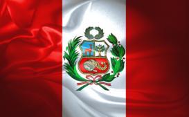Nombre del Año 2018 en el Perú