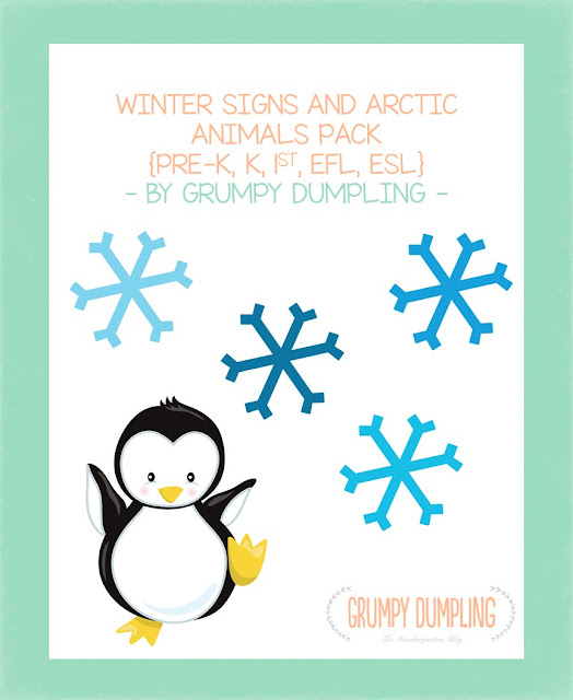 https://www.teacherspayteachers.com/Product/Winter-Mega-Pack-Literacy-Activities-Arctic-Animals-and-Winter-Clothes-1686842