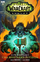 World of Warcraft: Legion #3