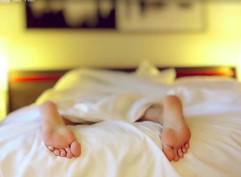Manfaat Tidur Tidak Pakai Bra