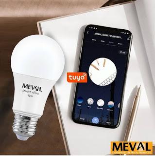 Perbedaan Lampu LED dan Lampu Pijar