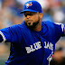 #MLB: Francisco Liriano y el bullpen de Toronto blanquearon a los Medias Rojas