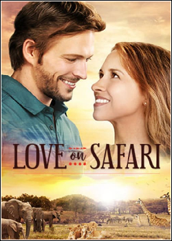 Amor No Safari Dublado