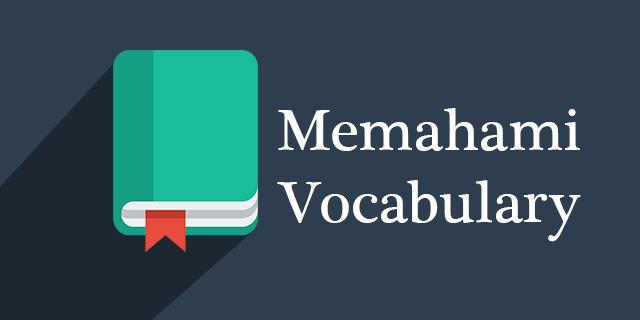 Vocabulary (Kosa Kata) yang Membuat Writing Task One Lebih Gampang