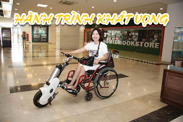Hành trình Khát Vọng - Lương Minh Nguyệt