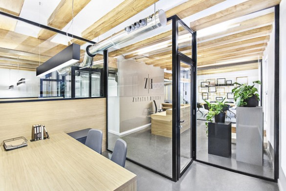 19 Commercial OFFICE Space DESIGN Ideas Best Office Furniture Design