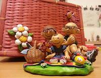 statuine torta nuziale famiglia con bambino personalizzate idea regali moglie marito orme magiche