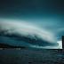 Fleeting Hurricane Barry debilitates to typhoon, danger of 'perilous' floods