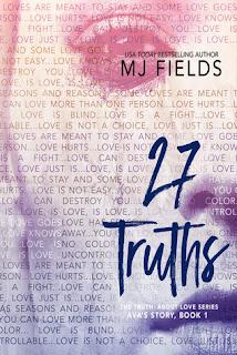 27 Truths by MJ Fields