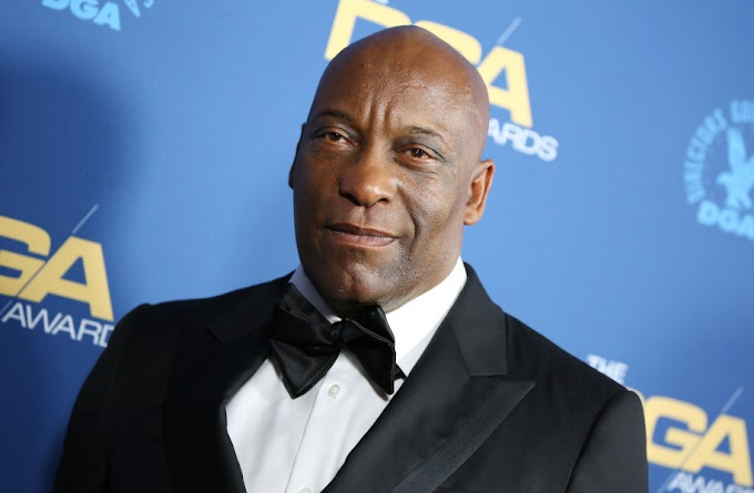'Boyz n the Hood' director John Singleton dies at 51 after being taken off life support
