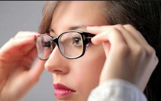 Cara Mengurangi Minus Pada Mata Secara Alami Dan Cepat