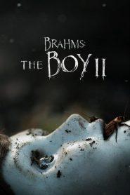 Brahms El niño II (2020) Online latino hd