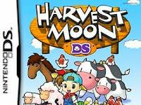 Cara Mendapatkan Pancingan/Fishing Pole Di Harvest Moon : DS